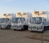 Изготовление фургонов и автофургонов рефрижераторов