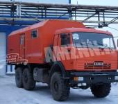 Фургон-Вахта