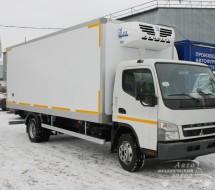 Фургоны для перевозки мяса в Нижнем Новгороде и Москве