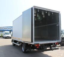 Автомобиль фургон-рефрижератор в Москве и Нижнем Новгороде