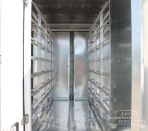Продажа хлебных автофургонов в Москве и Нижнем Новгороде