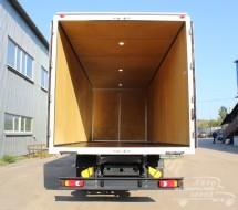 Недорогие изотермические каркасные фургоны в Нижнем Новгороде