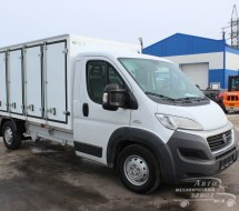Автомобиль фургон хлебный от ООО «Автомеханический завод»