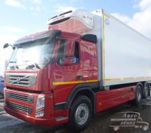 Авто грузовики рефрижераторы в Нижнем Новгороде