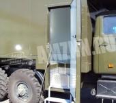 Фургон Урал автодом