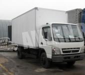 Mitsubishi Fuso, КАМАЗ, Автомеханический Завод – удачное сотрудничество для вашего бизнеса