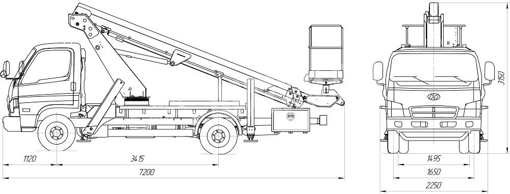 PT 19.9 HD-65